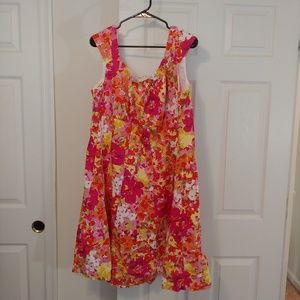 Dressbarn summer dress